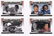 2007 Legends BRONZE Parallel #Z-69 Richard Petty/Pearson BV$8! #464/599! SCARCE!