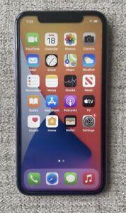 Apple iPhone 11 - 128GB - White (Unlocked) A2111 (CDMA + GSM)