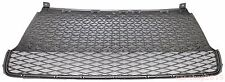 Lexus CT200h CT 200h 2014-2016 Front Lower Grille F Sport Style