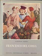 DEL COSSA - Neppi Alberto, Francesco del Cossa