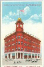 Traverse City MI The Traverse City State Bank 1913