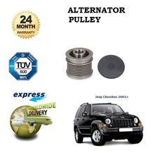 Für Jeep Cherokee 2.8 Td Diesel KJ 2002-2008 Lichtmaschine Freilauf