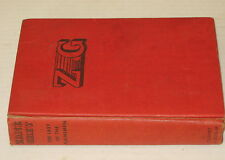 The Last of the Plainsmen (1936) by Zane Grey