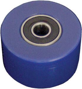 ModQuad - CR1-BL - Chain Roller, 42mm - Blue CR1-BL 37-6477 28-42405