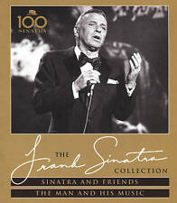 Sinatra And Friends + The Man And His Music, New DVDs