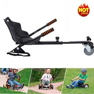 """AU Go Kart Hover Kart HoverKart Stand for 6.5"""" 8'' 10"""" electric balance scooter"""