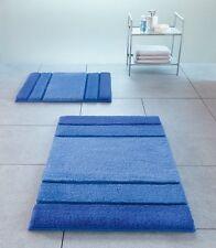 calma Azul Alfombra de baño 60x90cm.top Suizo Marca Esterilla Diseño