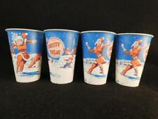 VINTAGE PAPERWINTER CHRISTMAS PINUP RETRO DIXIE CUPS (YES WE SHIP) Lot 4618