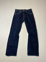 LEVI'S ENGINEERED Jeans - W32 L32 - Navy - Great Condition - Men's