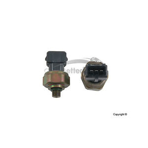 One New ACM HVAC Pressure Switch 7551008 1408300072 for Mercedes & more