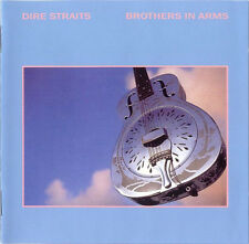 Dire Straits – Brothers In Arms (Remastered) CD NEW