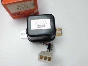 Lucas NCJ106 Voltage Regulator - fits 75-80 Chevy Luv