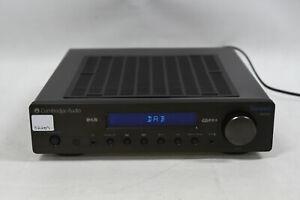 Cambridge Audio Sonata DR30+ AM/FM/DAB+ Stereo Receiver Amplifier