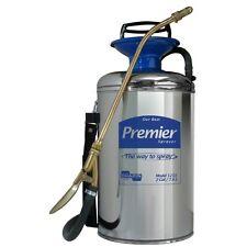 Chapin 1253 2-Gallon Premier Series Pro Stainless Steel Sprayer