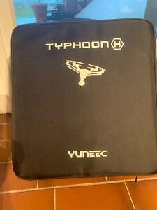 yuneec typhoon h Rucksack Backpack Transporttasche, gebraucht