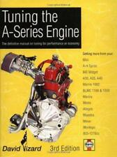 Tuning The A-Series Engine by David Vizard New Hardback Book