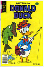 DONALD DUCK #213 - Disney