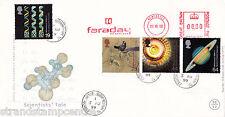 1999 Scientists - Faraday Technology MM - Faraday Avenue CDS