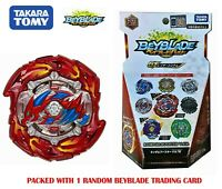 Takara Tomy Beyblade BURST GT B-146 01 Flare Dragon Around Planet Sen Confirmed