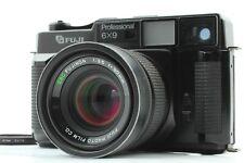 [Exc+5 Count:090] Fuji Fujifilm GW690 II 6x9 Medium Format 90mm from Japan a0043