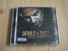 BRUCE SPRINGSTEEN - DEVILS & DUST (CD /DVD EDITION)
