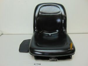 02298 Arctic Cat Prowler 650 OEM Drivers Seat 08 2008 RM