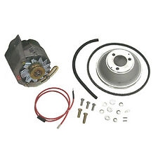 Alternator,Conversion Kit  Mercruiser 3.7L 470 170 68Amp 1976-1989 804916A 1