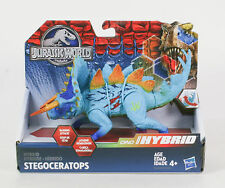 Jurassic World  Dino Hybrid Stegoceratops  MIB Hasbro