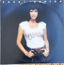 Barbi Benton Vinyl LP Album 1975 US Playboy Records PB 406