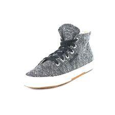 High-Top Sneakers aus Textil für Damen
