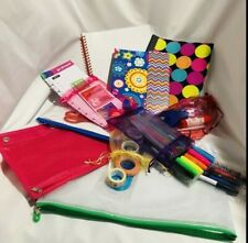SHIP ANY AGE GRADUATE THIS JOURNAL GIFT CREATE ART 50PC KIT DRAW WRITE ARTISTIC