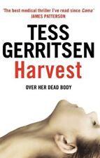 Harvest,Tess Gerritsen