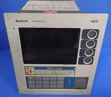 Modicon Panelmate Plus Mm-Pm22-200 *Pzb*