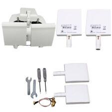 For ARGtek DJI Phantom 3 Advance/Pro/Phantom 4 Signal Range Extender Antenna Kit