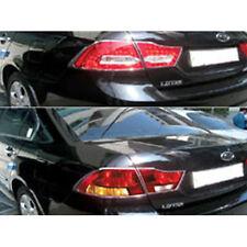 Chrome Tail Light Lamp Cover 4pc For 09 Kia Optima : Magentis