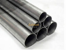 Exhaust Repair Tubes Mild Steel Pipe Section 1 Meter 1000mm x   54mm 2 1/8