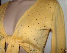 NWT Baby Phat Top (L) w/crystals $98 - Great Gift!