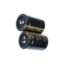 Original ELNA 10000uF 80V Audio Top Power Electrolytic Filter Capacitor
