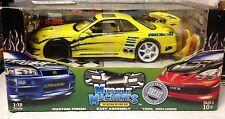 MUSCLE MACHINE Special Edition - NISSAN SKYLINE GTR - 1:18 Diecast - Brand NEW