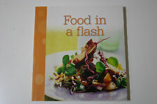 Food In A Flash (Reader's Digest) VGC