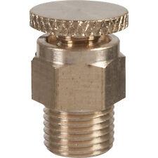 AGT Purgeur dair manuel pour radiateur avec r/écipient int/égr/é 120 ml