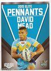 2015 NRL Elite Pennants (EP 22 / 80) David MEAD Titans