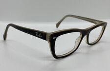 Ray Ban Eyeglasses RB 5255-5075 Dark Havana