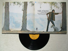 """LP 33T NEIL YOUNG """"Everybody knows this is nowhere"""" REPRISE REP 44 073 GERMANY §"""