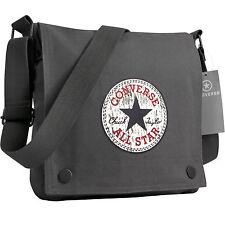 CONVERSE Umhängetasche Schultertasche Überschlagtasche Tasche FORTUNE Messenger