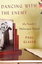 Dancing With The Enemy by Paul Glaser new paperback Book Club edition