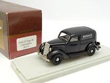 RexToys 1/43 - Ford 35 Type 48 Camionnette Bendix