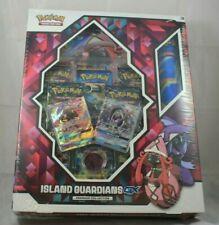 Island Guardians GX Premium Pokemon TCG Collection New