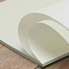 A3 Paper Art Artist Sketchbook Sketch Pad Drawing Painting 250 Pages 10 Pack