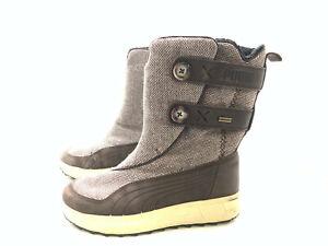 Puma Damen Stiefel Stiefelette Boots Mehrfarbig Gr. 38 (UK 5)